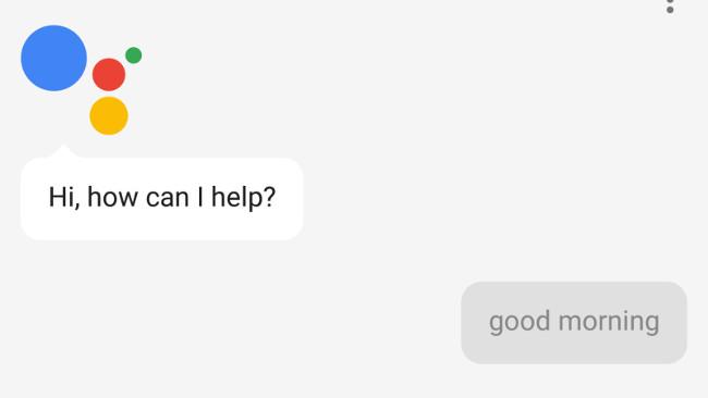 Cách cài đặt trợ lý ảo Google Assistant trên thiết bị chạy Android 6.0 Marshmallow và cao hơn