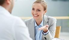 Hãy cố gắng khác biệt: 5 cách thể hiện bản thân tốt khi tới phỏng vấn