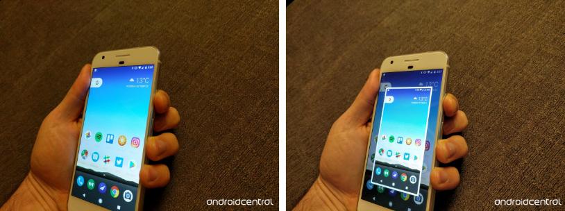 Đây là cách chụp ảnh màn hình điện thoại Google Pixel