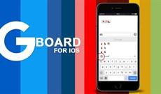 Toàn tập cách sử dụng bàn phím Google Gboard trên iPhone, iPad