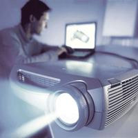 Hướng dẫn kết nối máy chiếu với máy tính, laptop