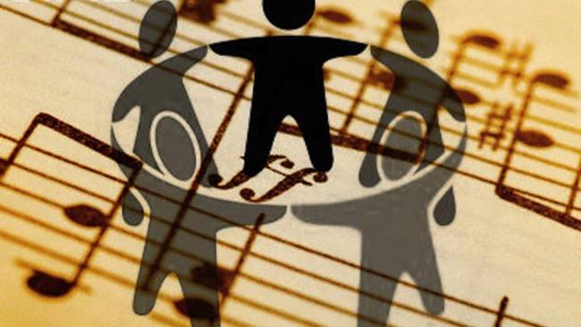 Âm nhạc làm bạn cảm thấy hạnh phúc hơn