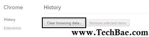 Sửa nhanh lỗi 107 net::ERR_SSL_PROTOCOL_ERROR: SSL protocol error trên trình duyệt Chrome