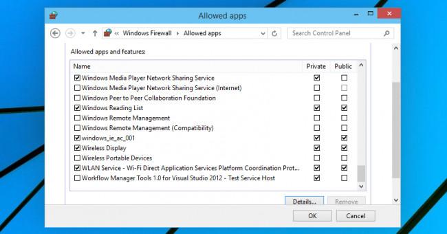 tie-smallHướng dẫn reset Windows Firewall Rules về trạng thái mặc định