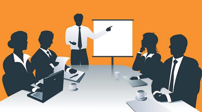 50 ứng dụng trình chiếu thay thế cho PowerPoint