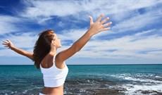 """Bài tập """"hít thở"""" đơn giản giúp xua tan mệt mỏi và tĩnh tâm sau ngày làm việc căng thẳng"""