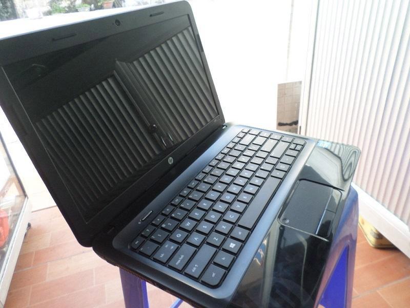 Kiểm tra Laptop cũ khi mua