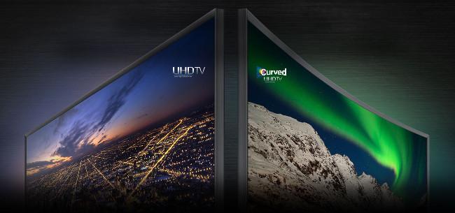 4K và Ultra HD (UHD)