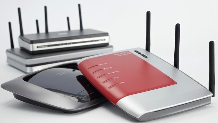 Những thông tin cơ bản về thiết bị mạng