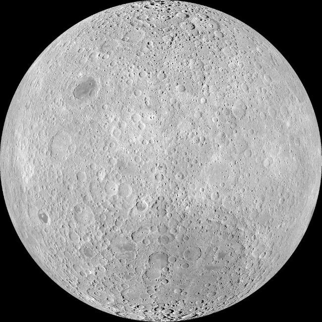 Nữ thần mặt trăng Luna