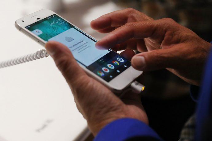 Sửa nhanh lỗi Bluetooth trên điện thoại Google Pixel