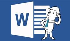 Cách hiện thanh scroll kéo ngang, dọc trong Word và Excel