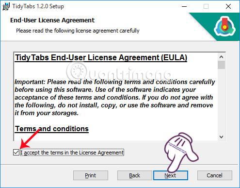 Làm sao để gộp các cửa sổ ứng dụng trên Windows thành một?