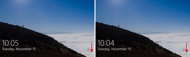 Gỡ bỏ biểu tượng Network trên màn hình khóa Lock Screen Windows 10