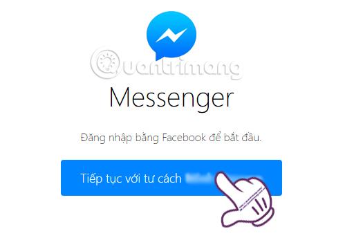Học thành ngữ tiếng Anh thú vị ngay trên Facebook Messenger
