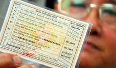 Hướng dẫn đăng ký đổi Giấy phép lái xe quốc tế qua mạng