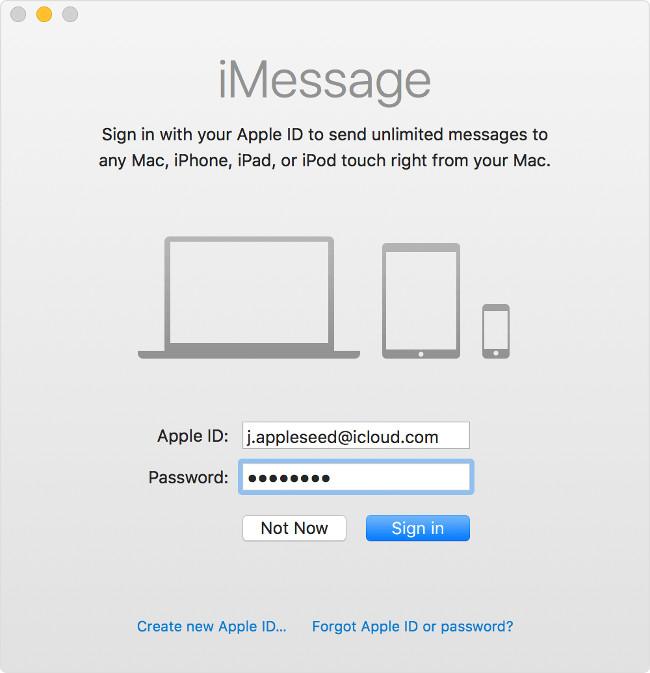 Cách sử dụng iMessage trên iPhone, iPad, iPod touch, Mac và Apple Watch