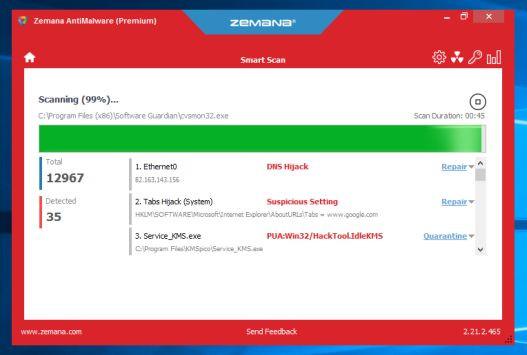 Đây là cách gỡ bỏ Ask Toolbar và Ask . com Seach khỏi trình duyệt Chrome, IE và Firefox