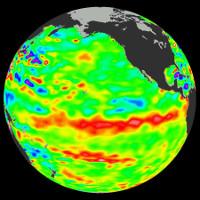 El Nino là gì? Vì sao lại có tên gọi như vậy?