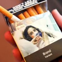 Ảnh trên bao thuốc lá có thể ngăn chặn tỷ lệ tử vong