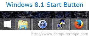 Làm thế nào để mang nút Start và Start Menu truyền thống trở lại trên Windows 8?