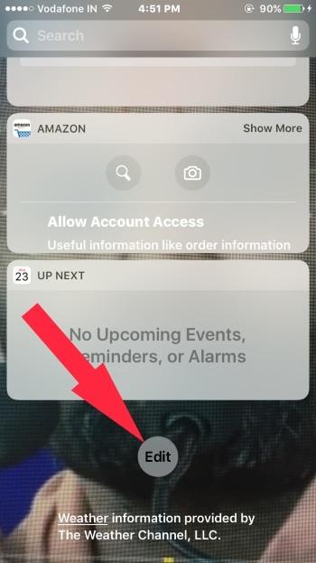Các bước thực hiện cuộc gọi ngay trên màn hình khóa iPhone, iPad: iOS 10
