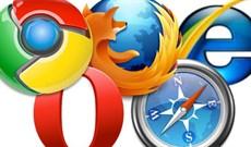 Làm thế nào để gỡ bỏ các Toolbar không mong muốn trên trình duyệt Chrome, Firefox, IE và Edge?