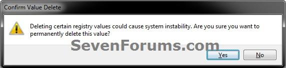 Cách thêm hoặc gỡ bỏ Control Panel từ Navigation Pane trên Windows 7