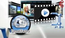 Cách nén dung lượng video bằng Format Factory