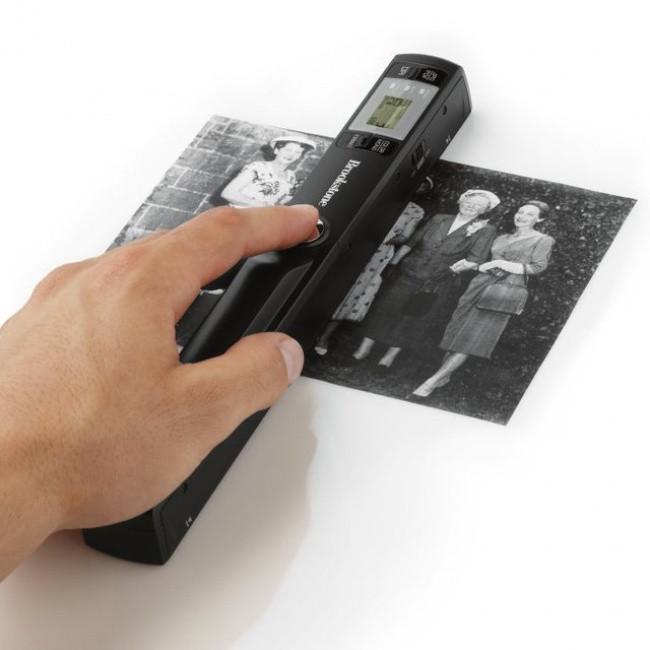 Máy quét ảnh và tài liệu cầm tay