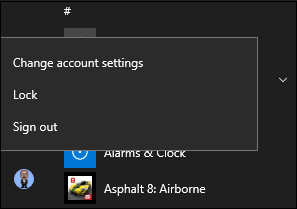 Vô hiệu hóa Fast User Switching trên Windows 7, 8 và 10