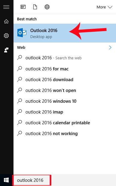 Hướng dẫn soạn thư trả lời tự động trên Microsoft Outlook 2016