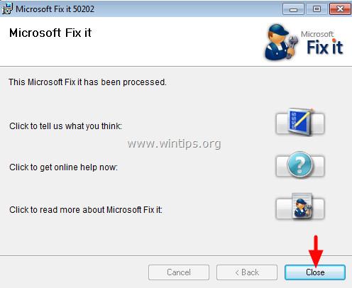 Sửa lỗi Windows Update Service hoặc BITS Service bị thiếu trên Windows Service
