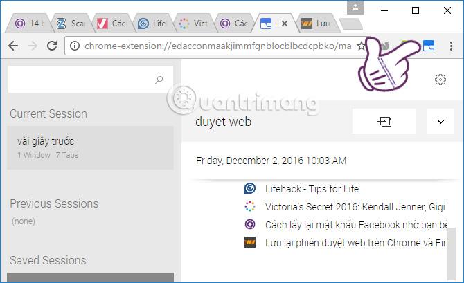 10 tiện ích trên Chrome bạn không nên bỏ qua - Quantrimang com
