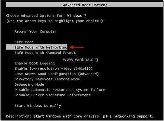 Các bước để loại bỏ tận gốc virus Win32:Expiro