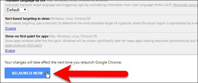 Cách khóa profile Google Chrome bằng mật khẩu