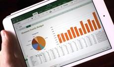 Những ứng dụng đọc file Excel trên iPhone/iPad chất lượng