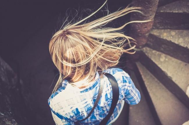 Nuôi dưỡng và kích thích mọc tóc