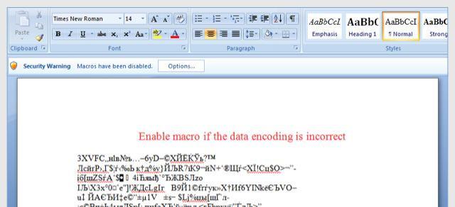 Ransomware Locky OSIRIS tấn công máy tính của bạn như thế nào