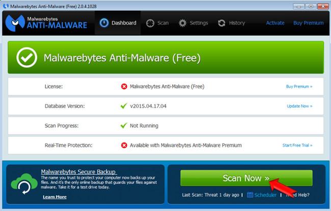 Ransomware CryptoWall 4.0 là gì? Làm thế nào để dọn sạch Ransomware CryptoWall 4.0?