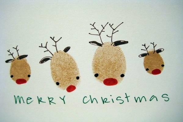 Đây là tấm thiệp vô cùng ý nghĩa để tặng người yêu của bạn trong ngày Noel.