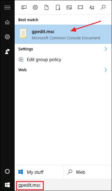 Cách vô hiệu hóa phím Windows trên máy tính