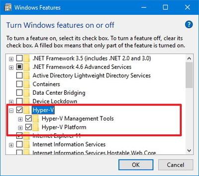 Cách sử dụng máy ảo để kiểm tra Windows 10 Insider builds không lo hệ thống bị lỗi