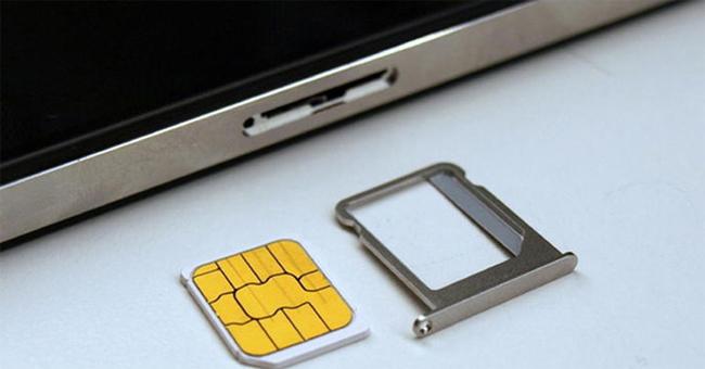 Cách kiểm tra bản lock hoặc quốc tế cho iPhone