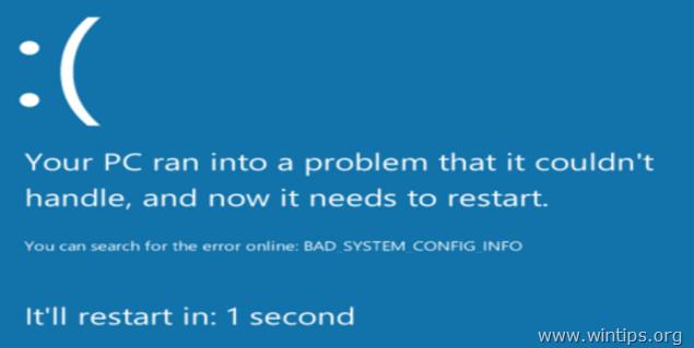 Làm thế nào để tìm nguyên nhân gây lỗi màn hình xanh chết chóc và Minidump?