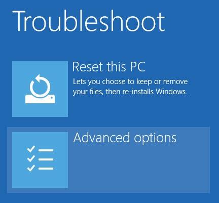Cách cài đặt driver chưa được Signed trên Windows 10