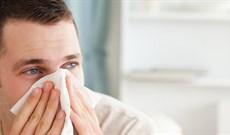 Làm thế nào để tránh bị chảy nước mũi khi trời lạnh?