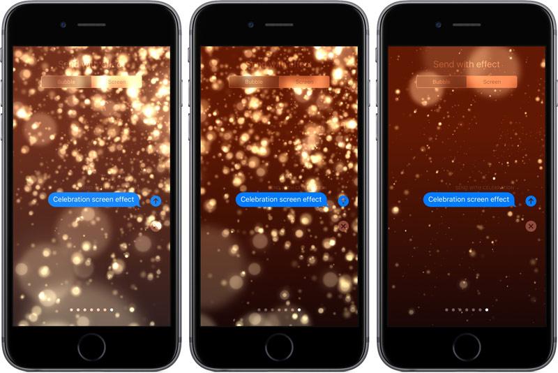 Có những tính năng mới gì đáng chú ý trong bản iOS 10.2?