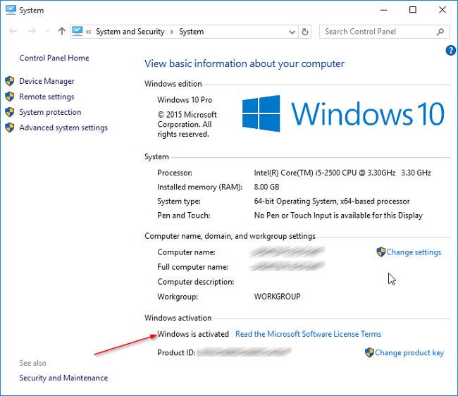 """Lỗi """"không thể thay đổi hình nền desktop"""" trên Windows 10, đây là cách sửa lỗi"""