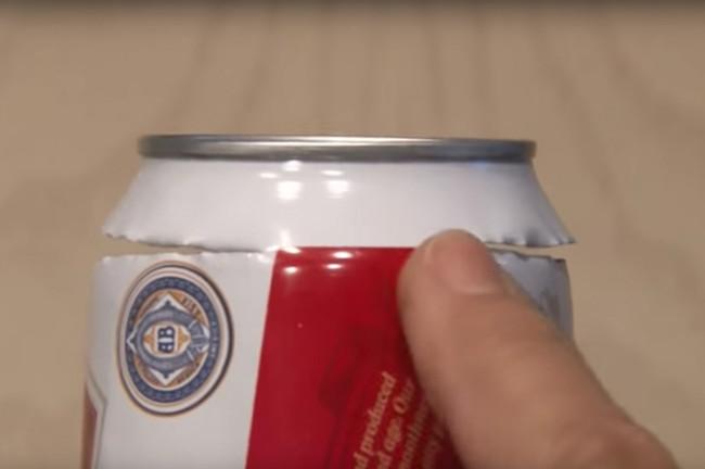 Kích sóng wifi chỉ với một lon bia rỗng